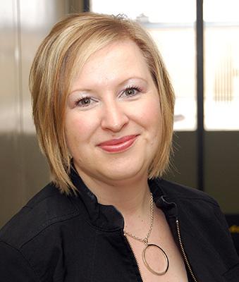 Deborah Ike, Principal Briercrest Christian Academy
