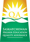 Saskatchewan Higher Education Quality Assurance