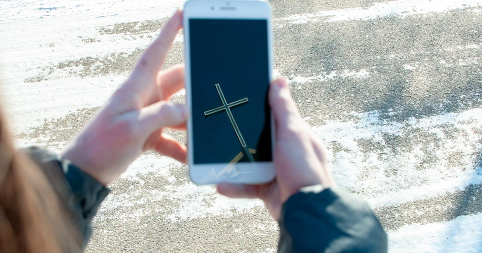 Why We Need Church in the Digital Age