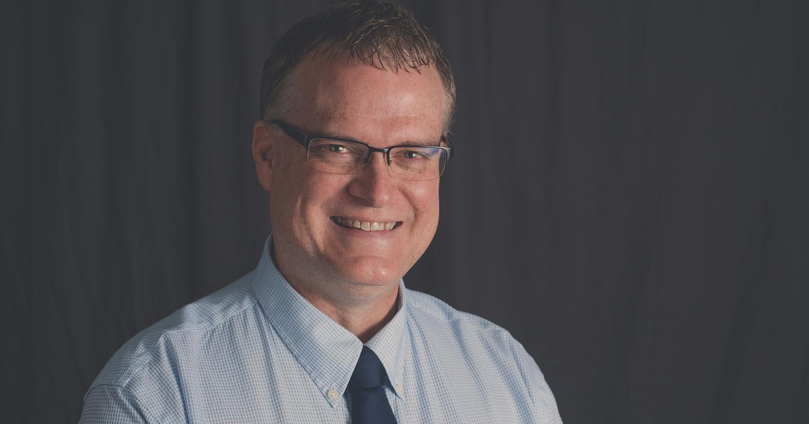 Darren Dahl, Assistant Professor of Philosophy
