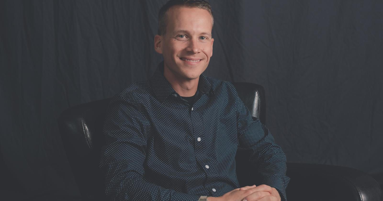 Joel Houston, PhD