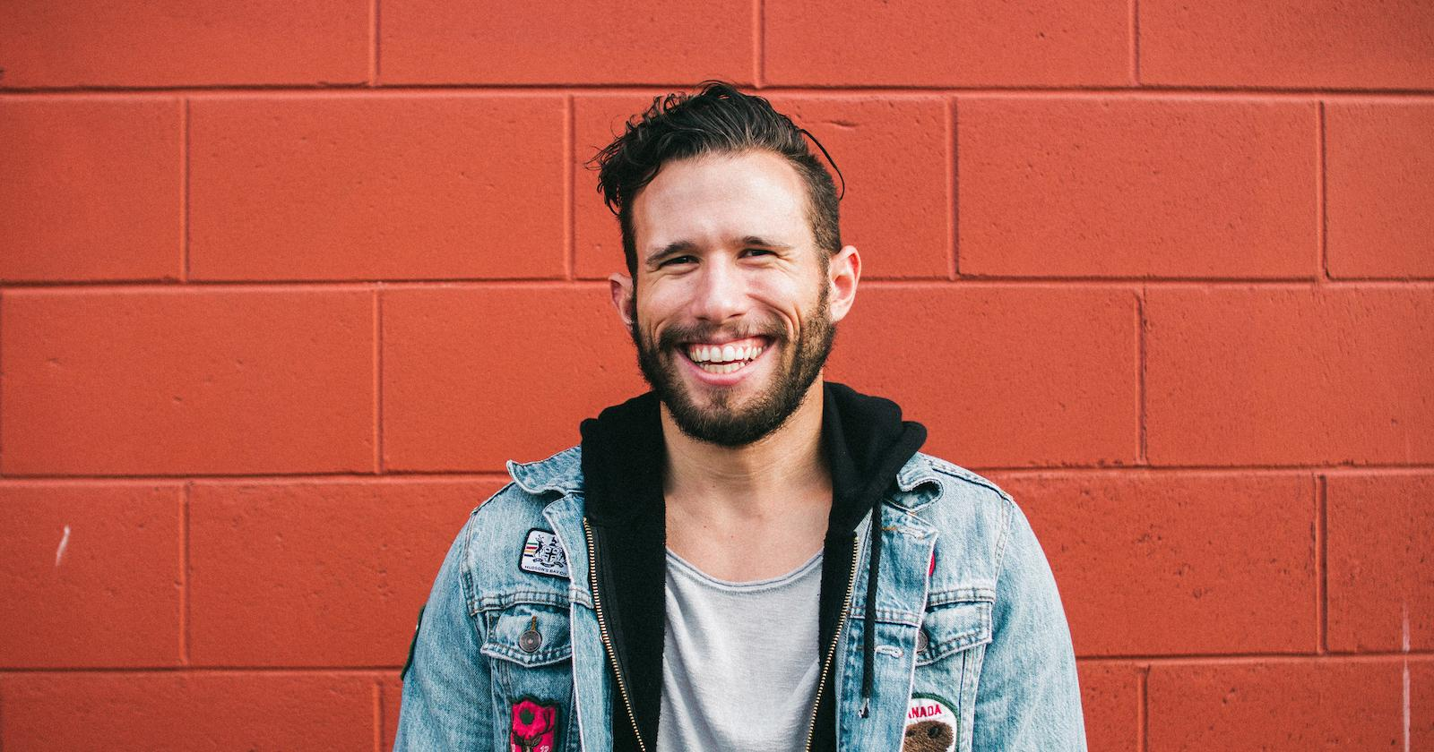 Joshua Leventhal will return to the Hildebrand stage to headline a concert at Youth Quake 2020.
