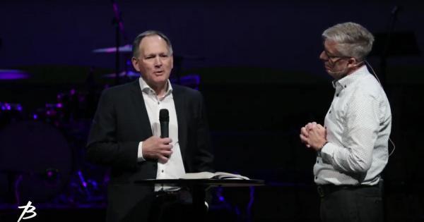 Ken Guenter and Michael Pawelke