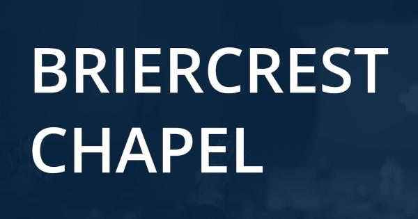 Chapel #2