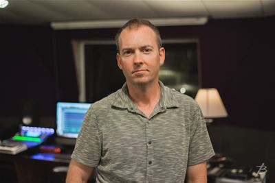 Professor Geoff Dresser