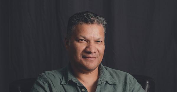 Sergio Ribeiro