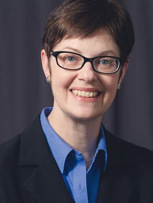 Brenda Beckman-Long