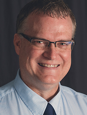 Darren E. Dahl