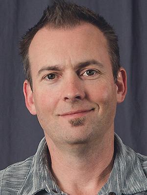 Geoff Dresser