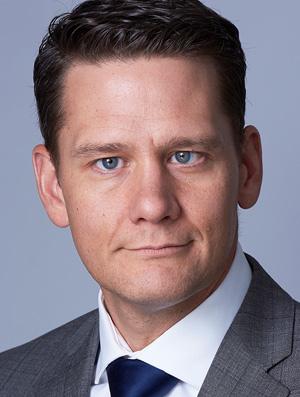 Dave Ericson