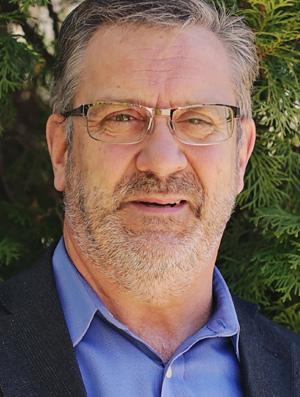 Glen Hildebrand
