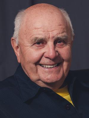 Paul Magnus