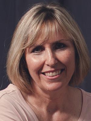 Susan  Wendel